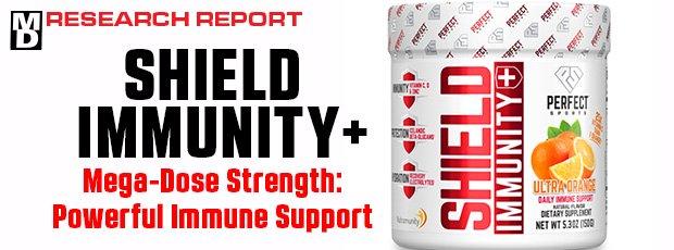 shield immunity